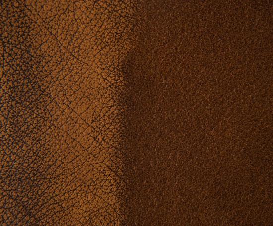 Birch Antique fine corrected grain leather : Futura Leathers : ESI Interior Design