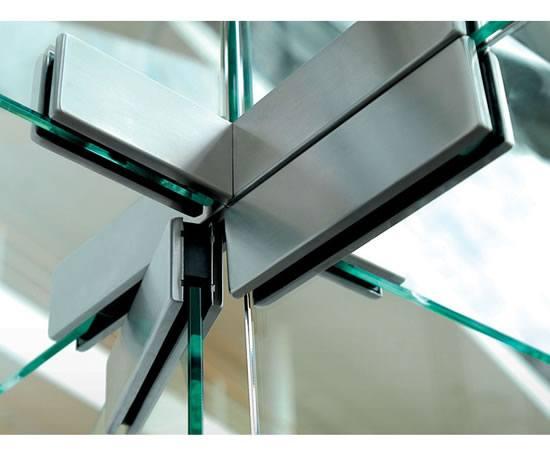 Sgg Door Fittings For Toughened Glass Geze Uk Esi