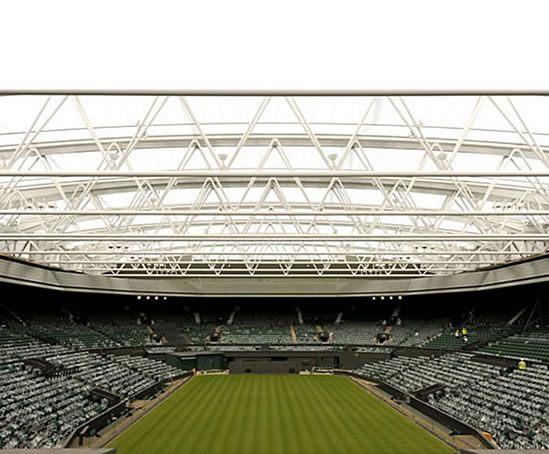 Pluvia Siphonic Rainwater System Wimbledon Geberit