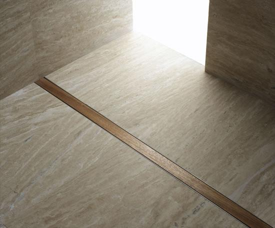 Uniflex shower channel geberit esi interior design Geberit drains