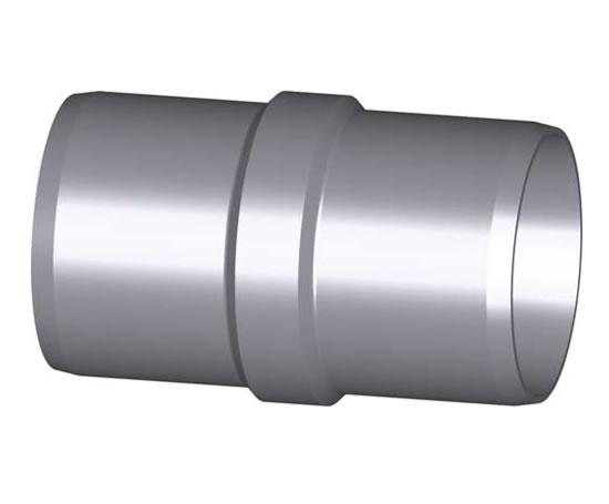 Barrel Nipple di-di, ABS