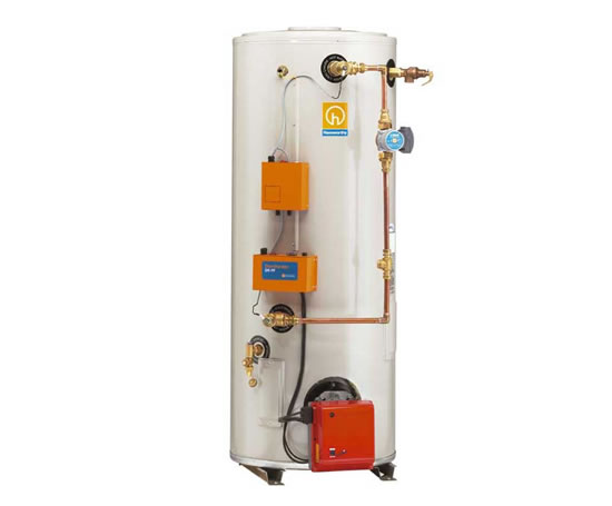 Dorchester Dr Pf Power Flame Direct Fired Water Heaters