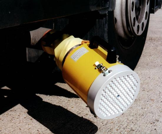 Metro Mf180 Portable Exhaust Filters Health And Safety