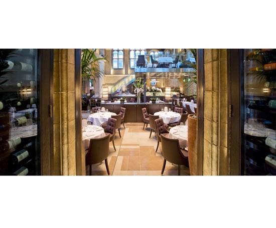 Restaurant Furniture London : Restaurant furniture galvin la chapelle london hill