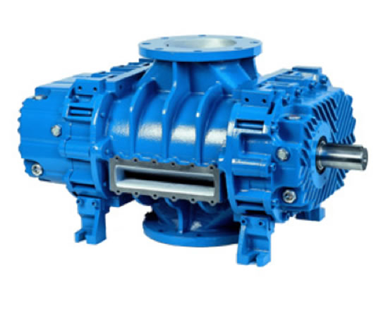 Industrial Blowers Product : Robuschi rb dv pre inlet vacuum pumps industrial blower