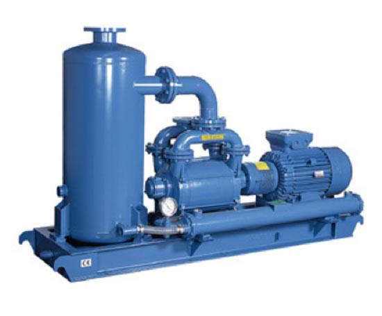 Industrial Vacuum Blower Systems : Robuschi rvs liquid ring vacuum pumps industrial blower