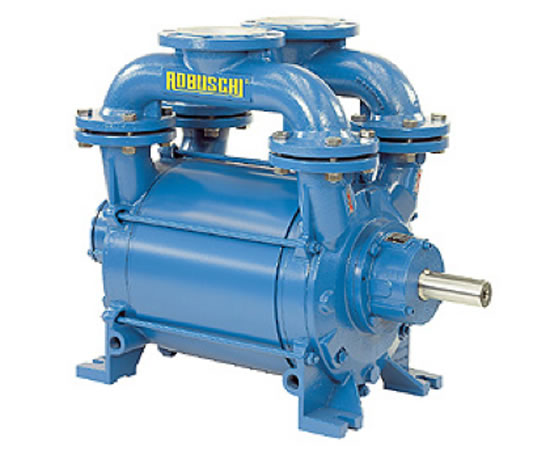Industrial Suction Systems : Vacuum pumps industrial blower services esi enviropro