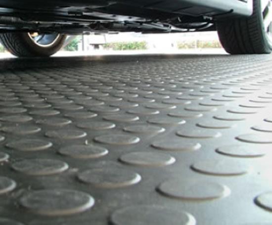 Interlay Interlocking PVC Floor Tiles Jaymart Rubber Plastics