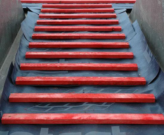 Jb Red Fully Graded Roofing Battens Marley Eternit Esi