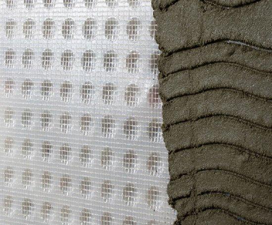 Index Waterproofing Membrane : Newton mesh cavity drain waterproof membrane