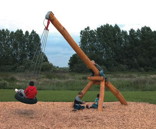 FHS Pendulum Swing robinia option 904622100R