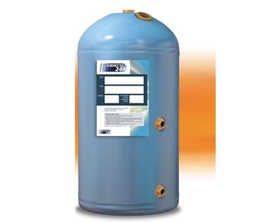 KWIKCYL 24 custom-made copper cylinders | Kingspan Environmental ...