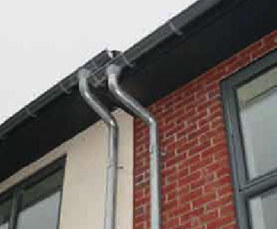 Rainline rainwater drainage system ashton under lyne for Rain drainage system