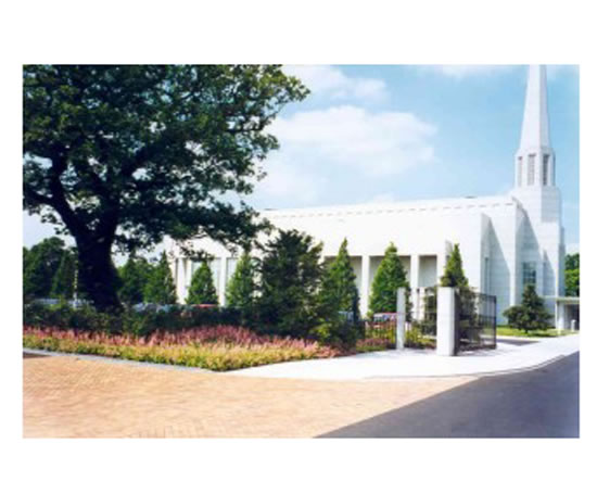 an analysis of religious service in the church of jesus christ of latter day saints Subject: mormon congregations in wales in  report and subsequent analysis  religious census was the church of jesus christ of latter-day saints.