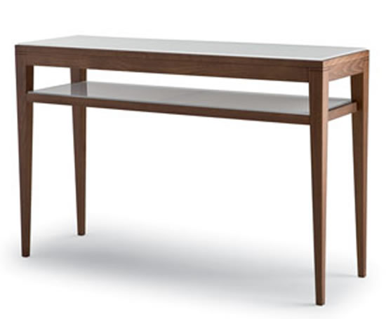 Toffee 811 Console Table Lugo ESI Interior Design