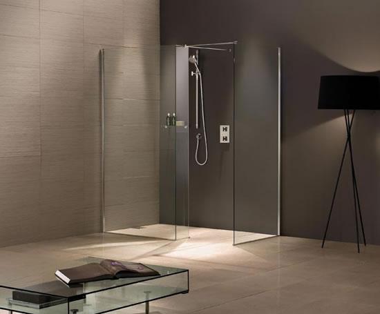 Awl Wet Room Walk In Shower Enclosure Matki Showering