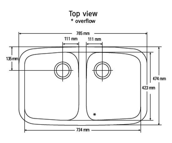 corian sink sizes - slubne-suknie info