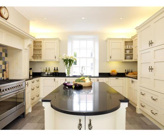 Zodiaq Decorative Quartz Kitchen Work Surfaces Mcd