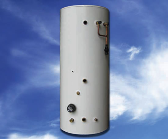 ECOflow unvented water heater | McDonald Engineers | ESI Building ...