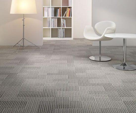 Line Up High Performance Loop Pile Carpet Milliken ESI