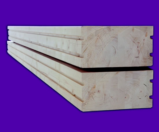 Load Bearing Capacity Laminated Beams ~ Expresselements spruce glue laminated ceiling components