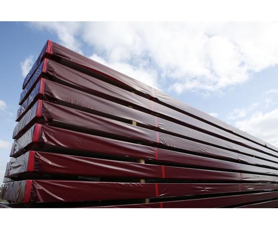 Load Bearing Capacity Laminated Beams ~ Standard spruce glulam beams visual quality nordlam