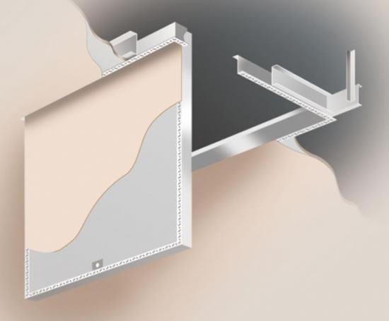 Plastapan Plasterboard Ceiling Access Panels Panelcraft