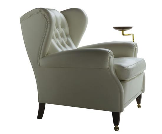 1919 armchair poltrona frau uk esi interior design for Poltrona frau 1919