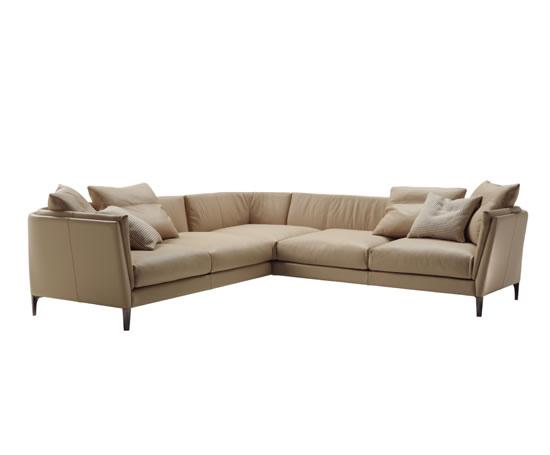 bretagne sofa poltrona frau uk esi interior design. Black Bedroom Furniture Sets. Home Design Ideas