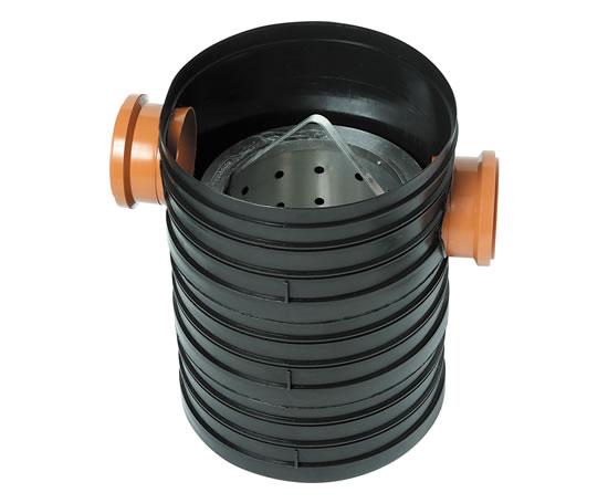 RIDGISTORMSeparate mini silt traps