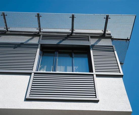 Sinusoidal (corrugated) profiles
