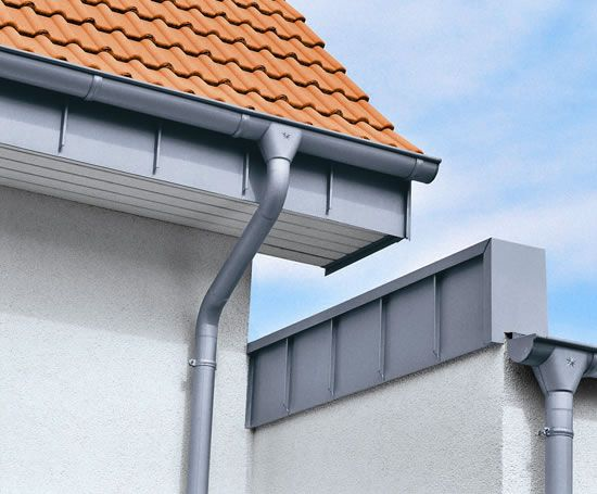 Roof and Drainage