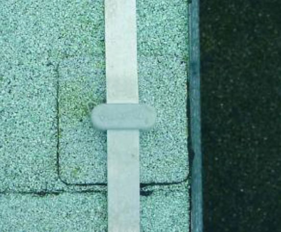 Lite Anchor Lightning Conductor Fixings For Flat Roofs