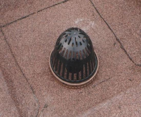 Proliner Rainwater Refurbishment Outlets Roof Pro Esi