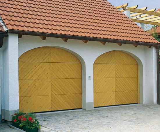 Overhead Sectional Garage Doors : Overhead sectional garage doors rundum meir esi