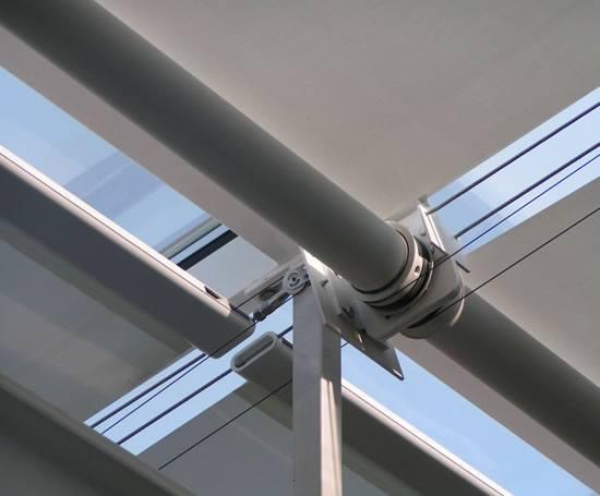 Skylight Shading Systems Silent Gliss Esi Interior Design