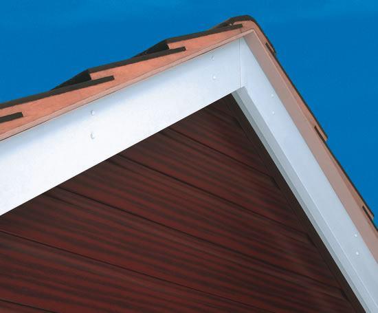 External Cladding Upvc Swish Building Products Esi
