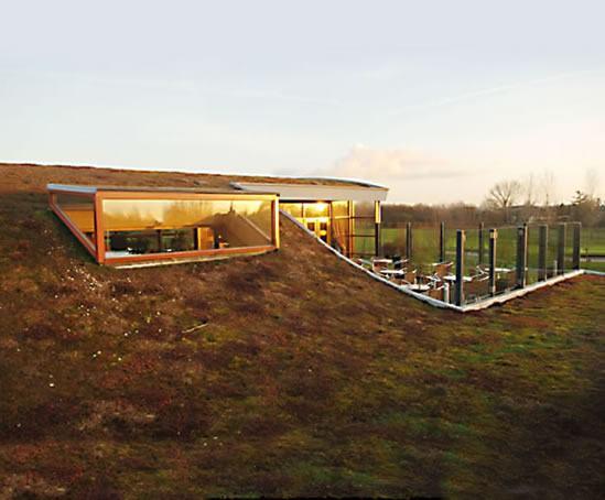 Sedum Green Roof Blanket Terraproducts Esi Building Design