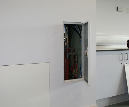premium fire rated access panels