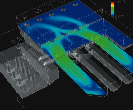 Wastewater process modelling