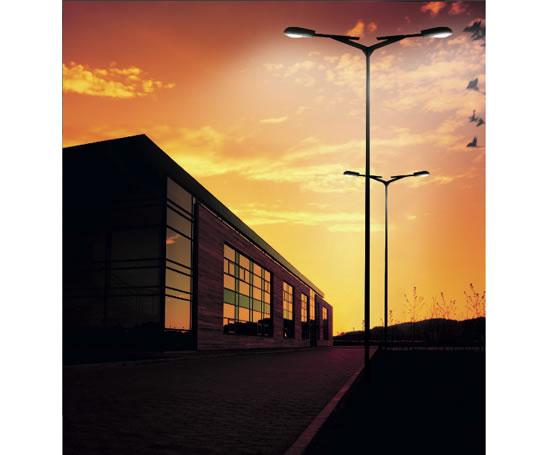 Oracle  sc 1 st  External Works & Oracle road lighting | Thorn Lighting | ESI External Works