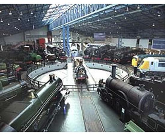 Basement waterproofing - National Railway Museum, York ...