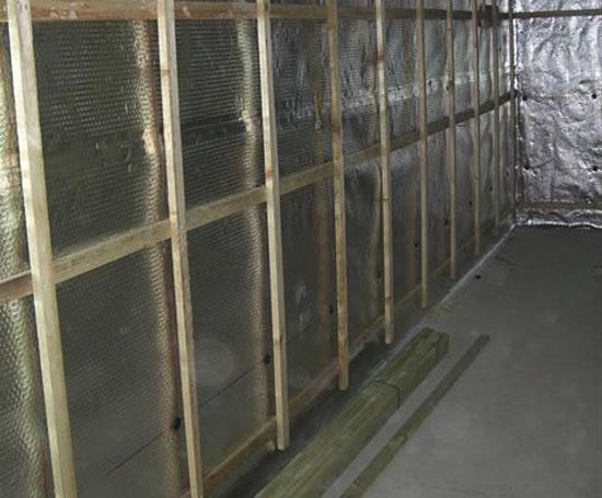basement waterproofing national railway museum york timberwise