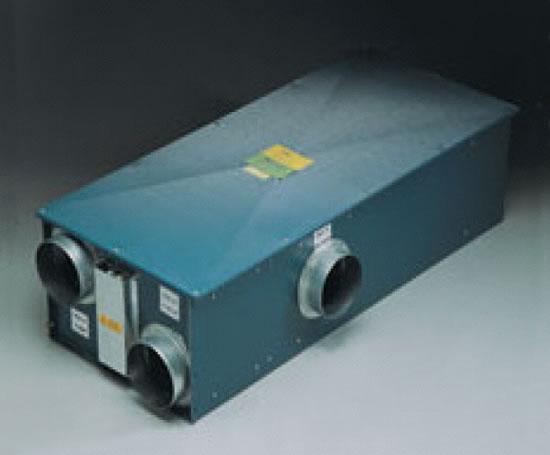 Whole House Mechanical Ventilation System : Hrv whole house ventilation system timberwise esi