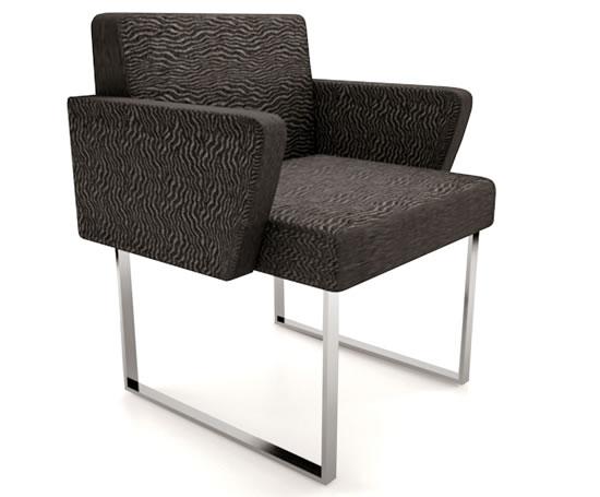Mocha Dining Chair Twin Design Esi Interior Design