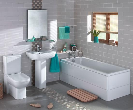 retro co ordinated bathroom furniture vitra esi interior design