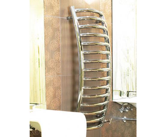 Flexx CN015 multi-rail heated towel rail/radiator | Vogue