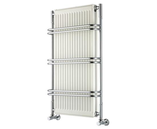 Nexus III radiator/heated towel rail - TM001 | Vogue | ESI