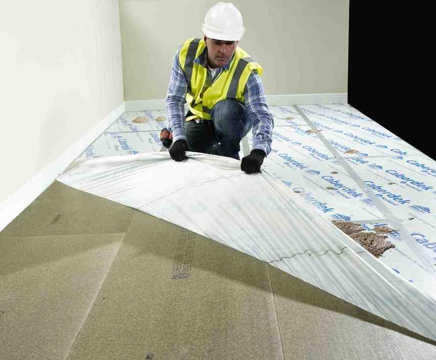 P5 T G Chipboard Flooring Carpet Vidalondon