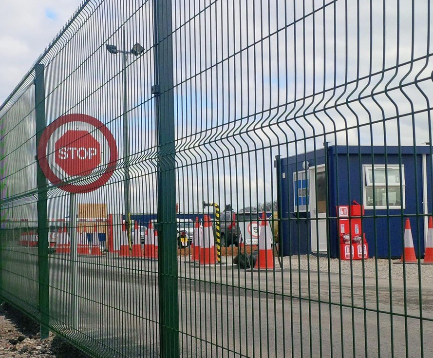 CLD Fencing Systems   ESI External Works